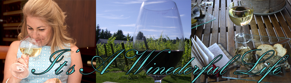 It's A Winederful Life